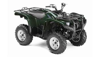 2011 GRIZZLY 700 FI 4WD E