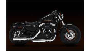 2011 SPORTSTER FORTY-EIGH