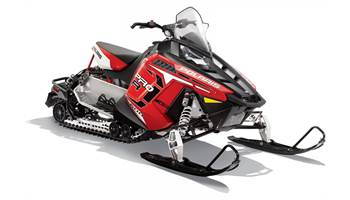 2012 600 Switchback® Pro-R - Electric Start