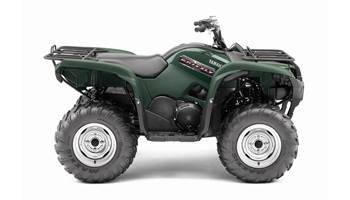 2012 GRIZZLY 700 FI 4WD E