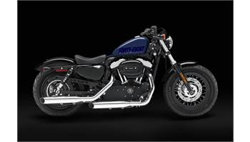 2012 Sportster Forty-Eight