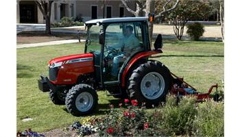 2012 1600 Series Compact MF 1635 - 35.7 HP
