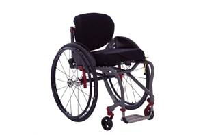AERO T DUAL-TUBE RIGID MANUAL WHEELCHAIR