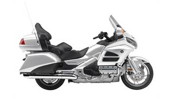 2013 Gold Wing Audio Comfort
