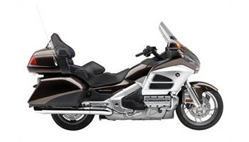 2013 Gold Wing Audio Comfort Navi XM