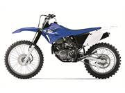 Stock Image: Team Yamaha Blue/White