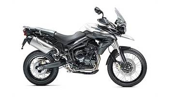 2013 TIGER 800 XC ABS