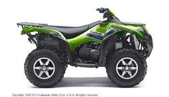 2013 Brute Force 750 4x4i - KVF750GJF