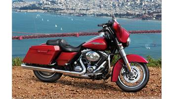 2013 FLHX Street Glide® - Color Option