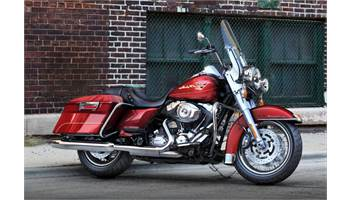 2013 FLHR Road King® - Color Option