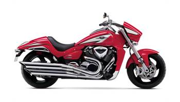 2013 Boulevard M109R Limited Edition
