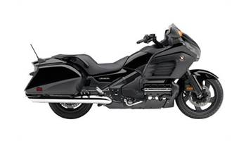 2014 Gold Wing F6B Deluxe