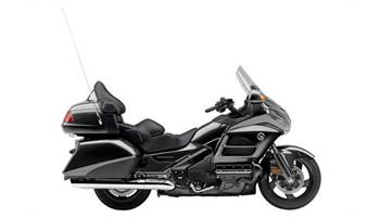 2014 GOLD WING ABS AUDIO,