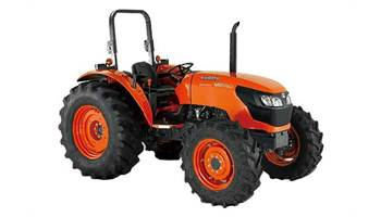 2013 M9960HD12 4WD ROPS with Loader