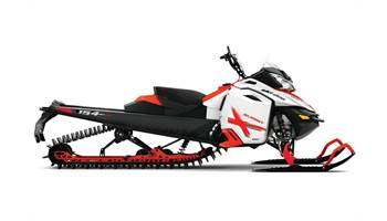 2014 Summit® X Rotax® E-TEC® 800R 154""