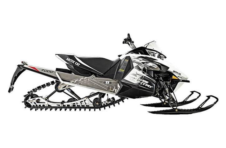 New Arctic Cat Snowmobile For Sale In Hay River Nt