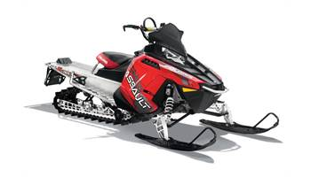 2014 800 RMK ASSAULT