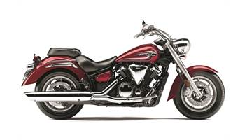 2014 V Star 1300 (Like New, Coming Next Week)