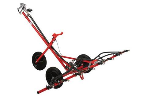 2013 Walking Boom Sprayer