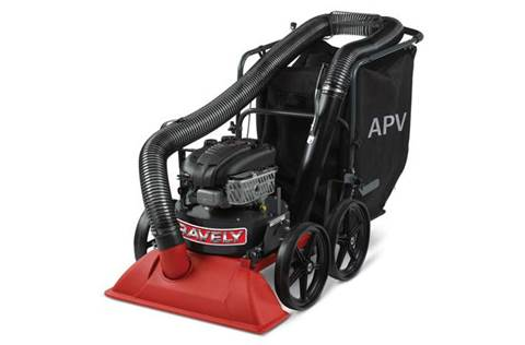 2013 APV - All-Purpose Litter Vacuum