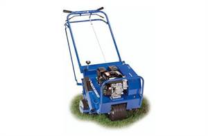530 Lawn Aerator - 5 HP Briggs & Stratton Engine