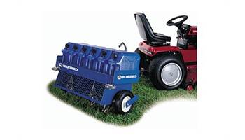 2013 TA10 Towable Aerator
