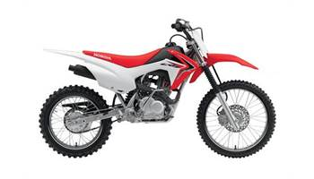 2014 CRF125F (Big Wheel)