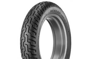 D404 METRIC CRUISER TIRES
