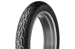 491 ELITE II TOURING RWL TIRES