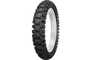 Geomax MX52 Intermediate/Hard Rear Tire