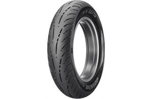 Elite 4 Cruiser/Touring Rear Tire