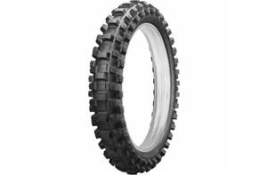 MX-3S Rear Tires