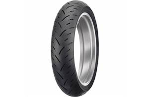 Sportmax GPR-300 Rear Tires