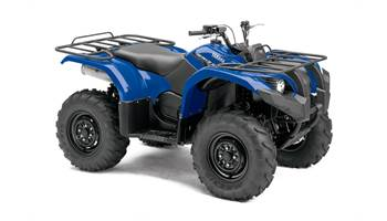 2014 GRIZZLY 450 EPS 4WD