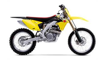 2014 RM-Z450 Book Value $4490
