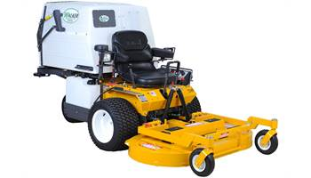 "2013 MT 23HP - 42"" Grass Handling Deck"