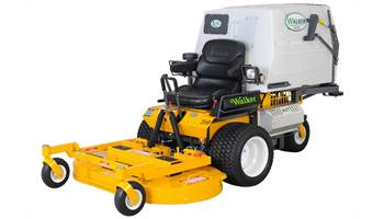"2013 MT 26HP EFI - 48"" Grass Handling Deck"