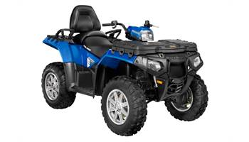 2014 Sportsman Touring 550 EPS Blue Fire