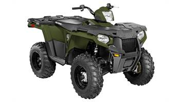 2014 Sportsman® 570 EPS