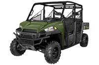 2014 Polaris Industries 900 CREW