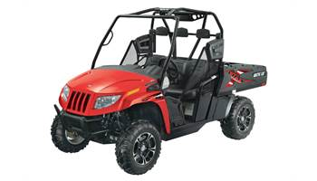 2014 Prowler 500 HDX Limited