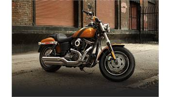 2014 FXDF Fat Bob® - Color Option
