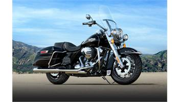 2014 Road King Base