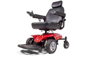 ALANTE SPORT COMPACT POWER CHAIR