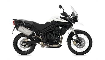 2014 Tiger 800 ABS