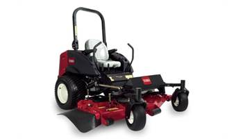 "Groundsmaster® 7200 62"" Base Deck (30462)"