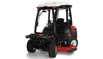 Groundsmaster® 360 Quad-Steer™ 4WD w/ Cab (30542)