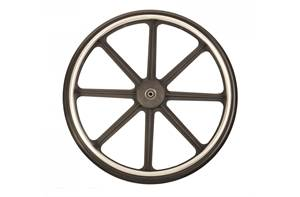 "16""-18"" QUICK RELEASE REAR WHEEL ASSEMBLY"