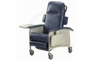 CLINICAL THREE-POSITION RECLINER