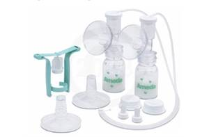 AMEDA HYGIENIKIT MILK COLLECTION SYSTEM